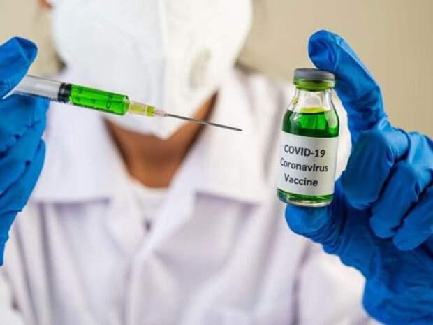 В США создали самую эффективную вакцину от коронавируса, которая предотвращает пневмонию