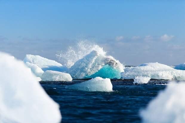 Конкуренция в Арктике: за что борется Россия