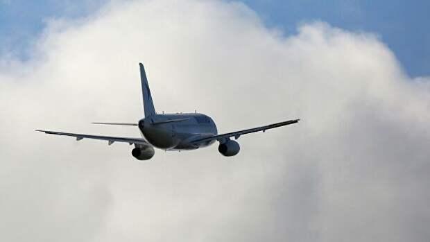 Минкомсвязь опубликовала расписание вывозных рейсов до 11 июня