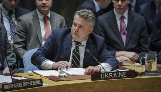 Мария Захарова: Стратегия позора по Кислице