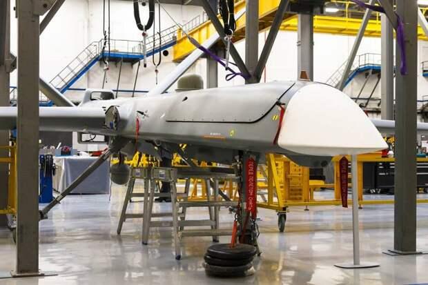 Компания «Кронштадт» строит новый завод: расширение производства и польза для армии