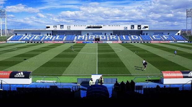«Реал» доконца сезона будет играть на6-тысячном стадионе. Все из-за реконструкции «Бернабеу» за575млн евро