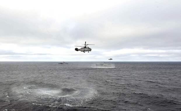 В Сирии, рядом с российской военной базой, потерпел крушение вертолет РФ