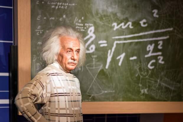 Эксперименты в космосе подтвердили теорию Эйнштейна
