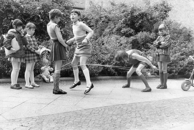 Если вы были ребёнком в 60-ые, 70-ые и 80-ые годы