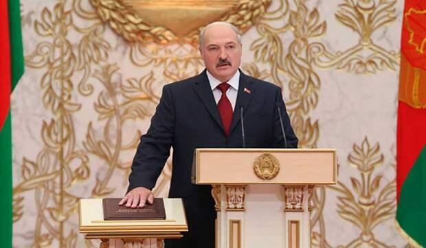 Лукашенко вступил в должность президента Белоруссии: прошла тайная инаугурация
