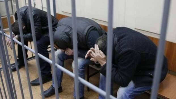 Госдума приняла закон о наказании лидеров ОПГ