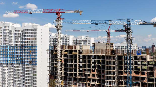 Возрождённый из небытия. Шойгу строит в Сибири новый город