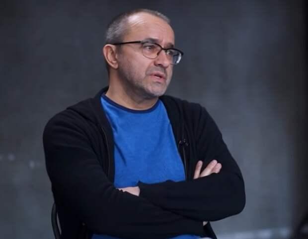 Режиссер Звягинцев находится в искусственной коме в больнице в Германии