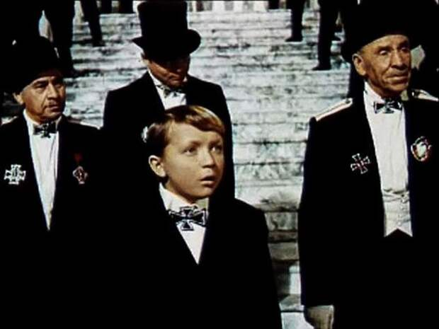 Загадка гибели «мальчиша-плохиша» из любимых фильмов нашего детства