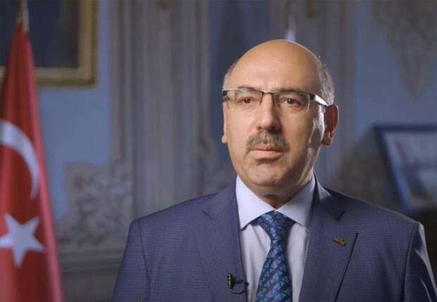 На конференции в Стамбуле: «История Кавказа менялась в пользу России с XIX века, но турецкая идентичность Карабаха не изменилась»