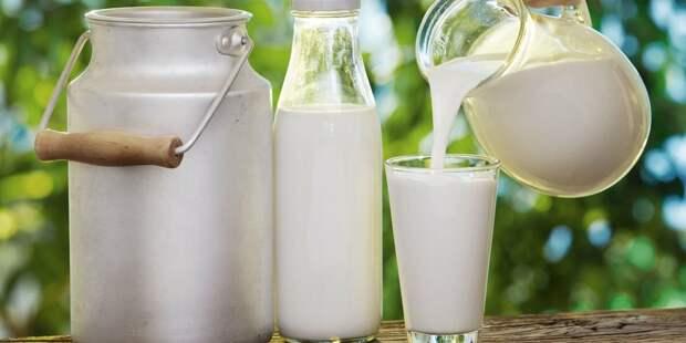 Молоко в России может резко подорожать