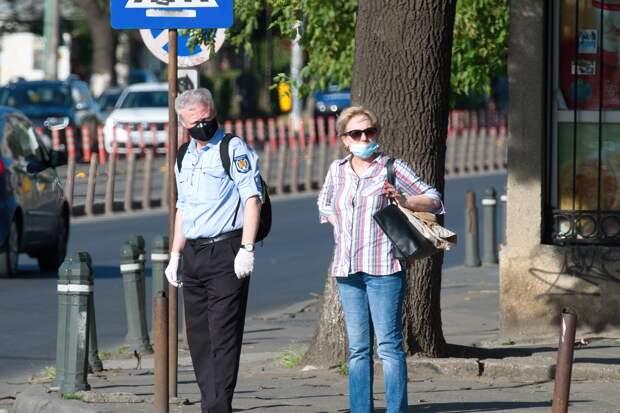 Ситуация с коронавирусом  в Европе ухудшается