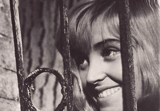 Инна Гулая: яркая, но короткая жизнь одной из самых красивых актрис в СССР