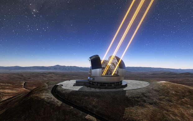 Астрономы сообщили о таинственном исчезновении гигантской звезды
