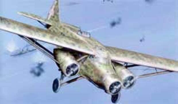 Бомбардировщик-транспортник