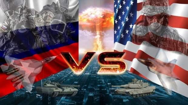 Глава Пентагона: Россия — стратегический противник США