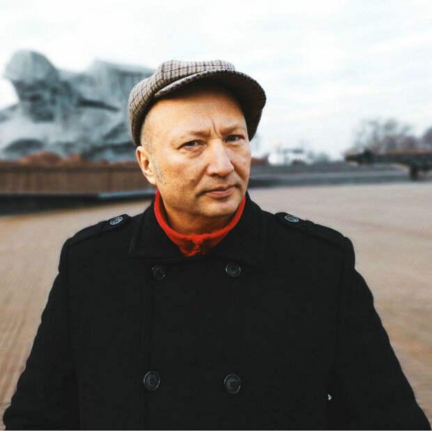 Юрию Гальцеву исполнилось 60 лет