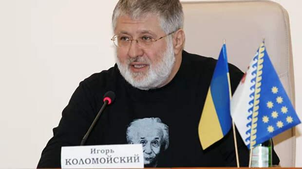 """""""Подарить русским?"""" Сколько украинские олигархи зарабатывают в России"""