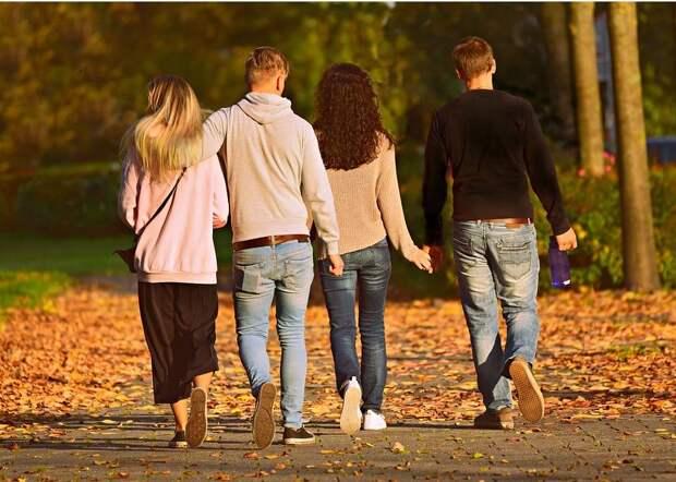 В Ялте фиксируют прогульщиков школы, а родителей будут привлекать к административной ответственности