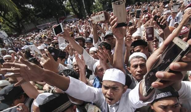 Британская пропаганда убила до 3 миллионов коммунистов Индонезии, — The Guardian