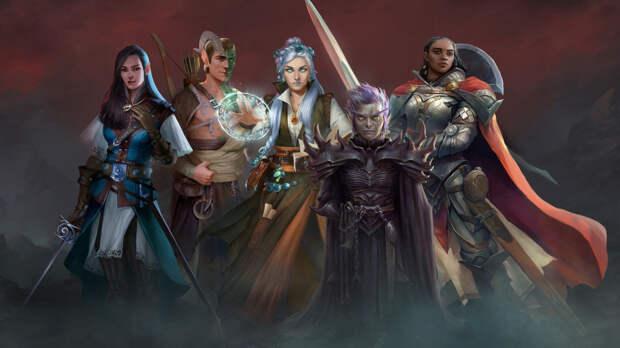 Второй этап «беты» Pathfinder: Wrath of the Righteous начнётся 5 мая и принесёт с собой новый контент