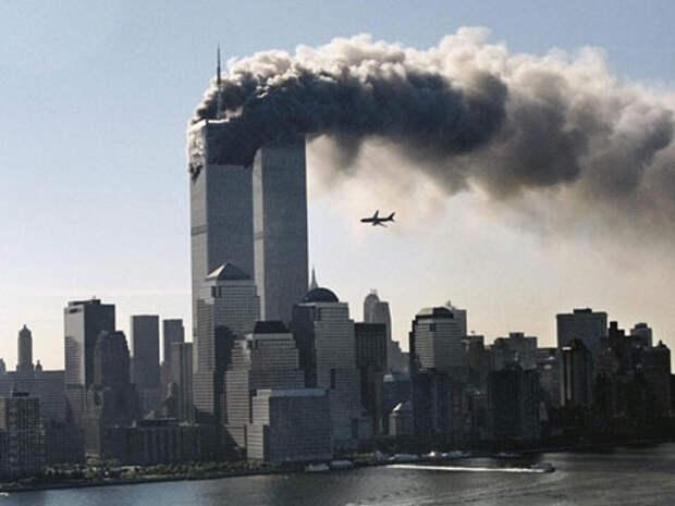 ТРК ЗВЕЗДА: Конгресс требует от Обамы назвать тех, кто дал денег на теракт 11 сентября