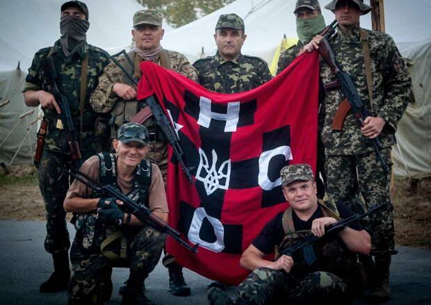 «Что мы вам сделали?» – армяне обвиняют Украину в убийстве жителей Нагорного Карабаха