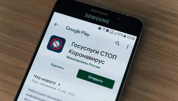 Более 19 млн цифровых пропусков выдали в Подмосковье