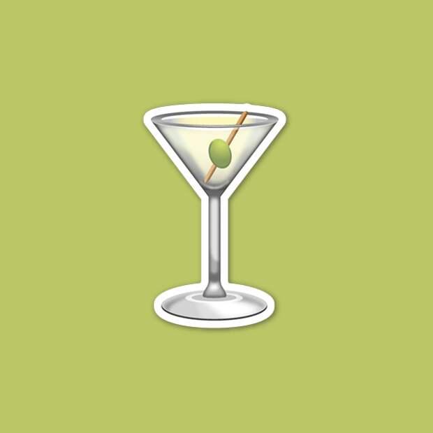 Привычка № 2: алкоголь по поводу и без
