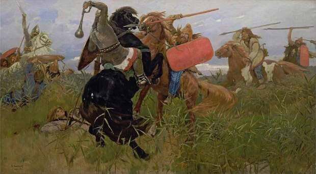 Древние скифы оказались не только воинами-кочевниками