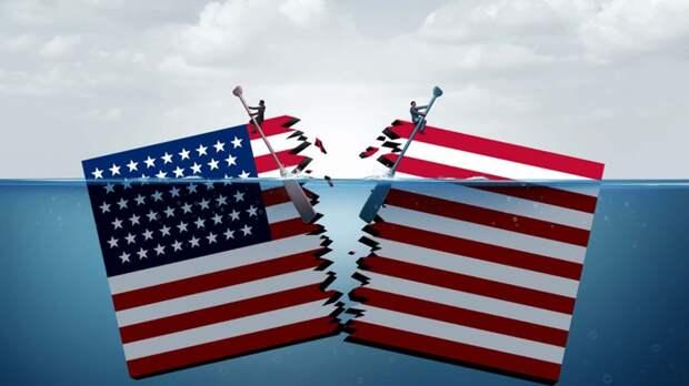 Эксперты предрекли США год развеянных иллюзий