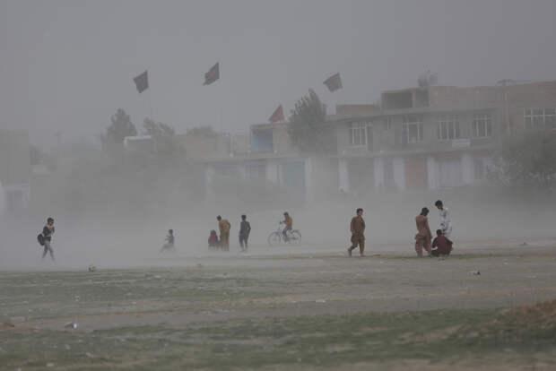 Афганистан: ностальгия по «сильной руке»?