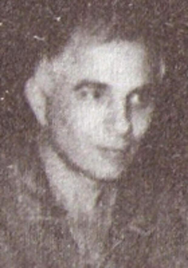 Василий Петров (Вася Очко)