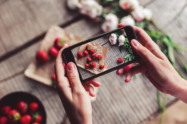Домашнее фуд-порно: как фотографировать еду так, чтобы ее все захотели