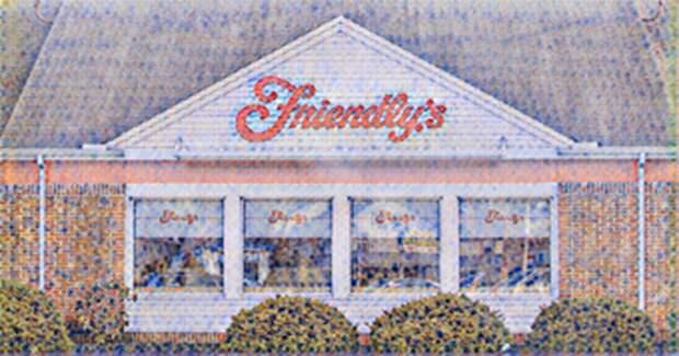 Ресторан возвращает популярные фруктовые мороженое с тыквенными специями.
