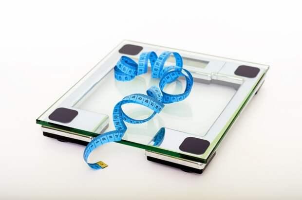 6 причин, почему мы набираем вес после 35