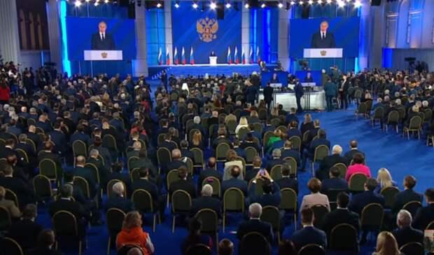 Правительству поручено представить предложения поподдержке бизнеса в России