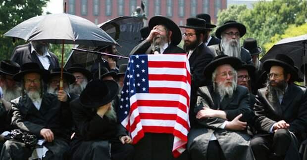 Еврейское лобби в США хочет «нагнуть» Польшу на 300 миллиардов