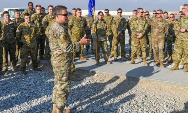 Генерал Миллер: Война вАфганистане готова разгореться сновой силой