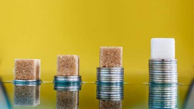 В Англии введут налог на соль и сахар в рамках Национальной стратегии питания