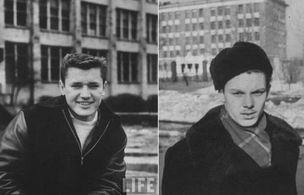 Как советский школьник доказал, что образование СССР лучше американского