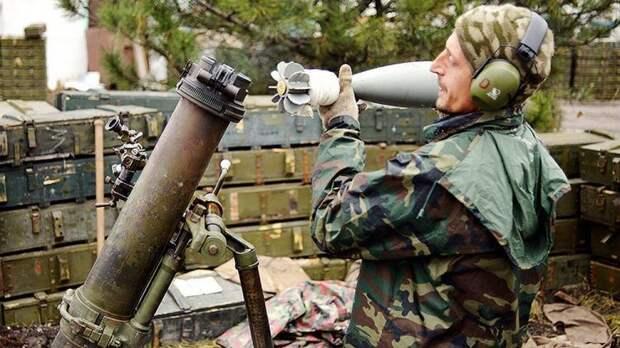 Рожин назвал, что заставило ВСУ отказаться от калечащего солдат «Молота»
