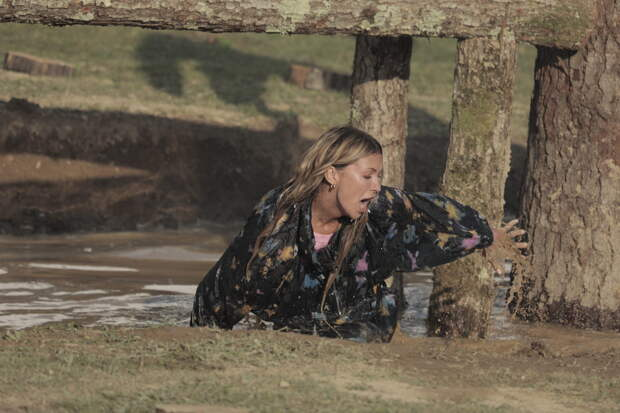 Кристина Поли: «Игра на выживание» - такого на нашем телевидении еще не было!»