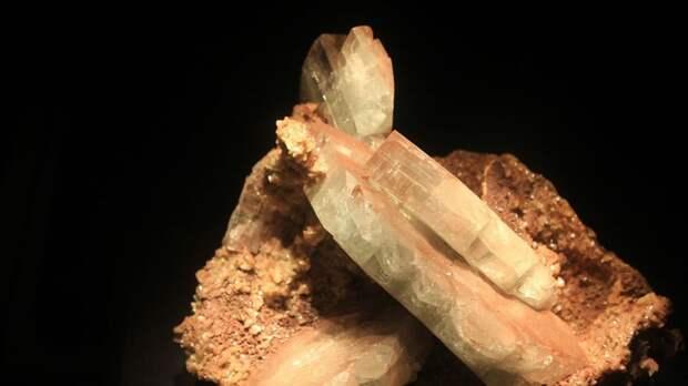Камень, который защищает от радиации