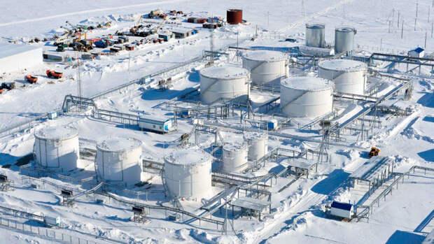 Вдвое увеличил добычу газа «Ямал СПГ» по итогам 2019