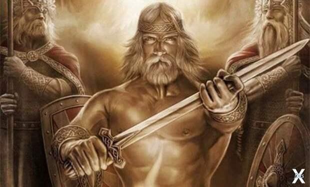 Сивка-бурка, меч-кладенец и прочее: что означают сказочные термины нашего детства
