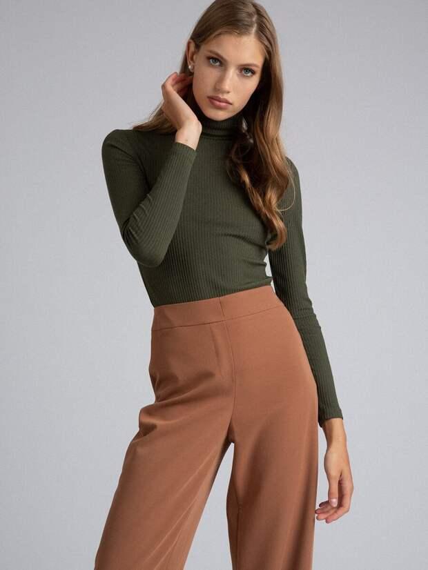 160 VS 180: как подобрать одежду под свой рост?