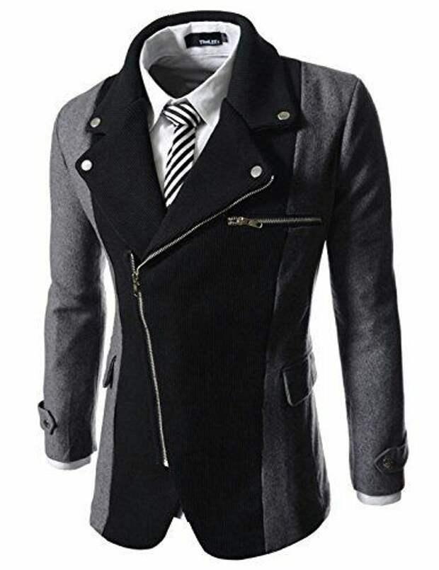 Пиджак для суровых парней