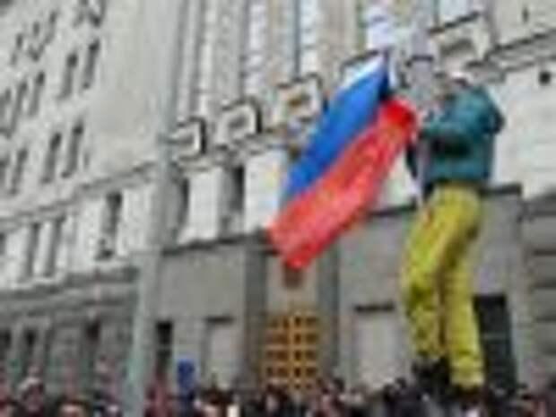 О военной ситуации в Новороссии: мнение